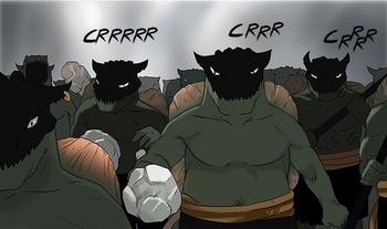 In Pack (webcomic)