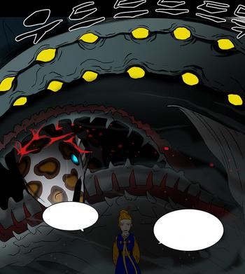 View 1 (Webcomic)
