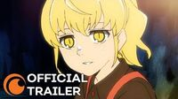 Tower of God A Crunchyroll Original HERO TEASER