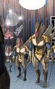 493 feline robot