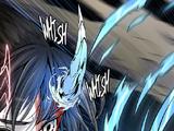 Blue Thryssa Transformation