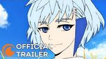 Tower of God CHARACTER TRAILER