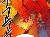 Fiery Elephant