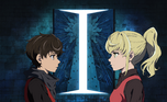 Tower of God Key Visual 1
