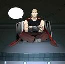 315 god of guardian sitting