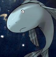 Sweetfish-Profile