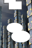 491 cat tower hall pillars
