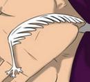 One Winged Wingtree Symbol