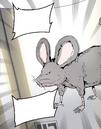 Hidden floor quest scroll giant rat