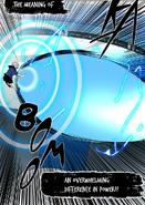 Ran's attack