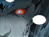 Blue Thryssa