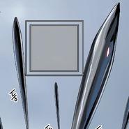 Flying Monster Needles-Profile