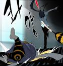 Viole atk vespa