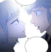 Kiseia and koon aguero