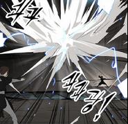 Viole defens of reflejo's attack