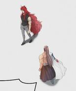 Yama and katu