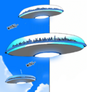 Workshop luxury ufo