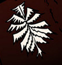 Wolhaiksong trees badge