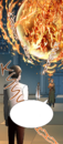 337 evankhell fire orb baam