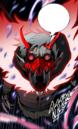 Hell Joe's Red Thryssa power