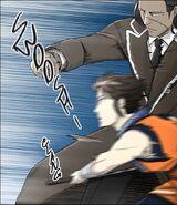 Misebichi and yuryu