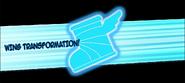 45 horyang wing transform speed