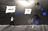 Koon, Rack vs Reflejo