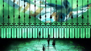 White Steel Eel (Anime)-4