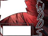 Wings of The Sky-splitting Red Fangs