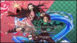 Tower of Saviors × Demon Slayer Kimetsu no Yaiba.jpg