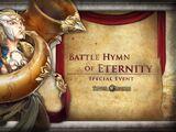 Battle Hymn of Eternity