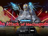 The Attack of Mechagodzilla