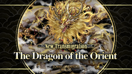 The Dragon of the Orient