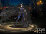 Masamune the Homicidal Maniac