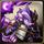 No. 84 Dark Lizard Warrior