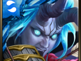 Omniscient Dominator - Yog-Sothoth