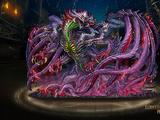 Fiend of Destruction - Azathoth (skin)
