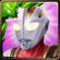 No. 2153 Ultraman Gaia