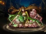 Scourge of Transfiguration - Circe