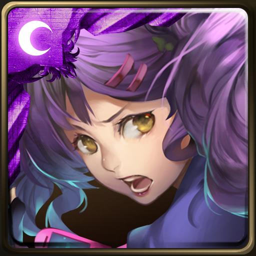 Crescent of Tainted Flame - Iori Yagami