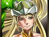 Artemis, Goddess of the Moon