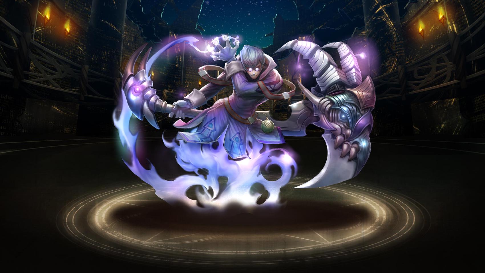 Astaroth the Duke of Hell