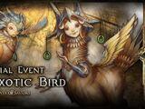 The Exotic Bird