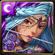 No. 945 Artemis, Goddess of Lunar Night