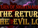 The Return of the Evil Lord