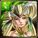 No. 196 Athena, Goddess of Wisdom