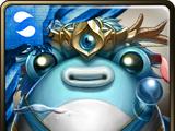 Dagon, Master of the Deep Ones