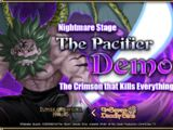 The Pacifier Demon