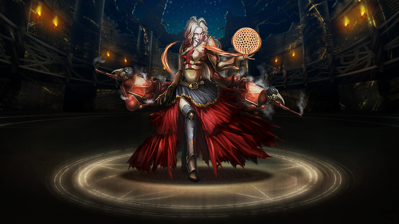 Agnesi the Exorcistic Scholar