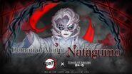 Demon of Mount Natagumo